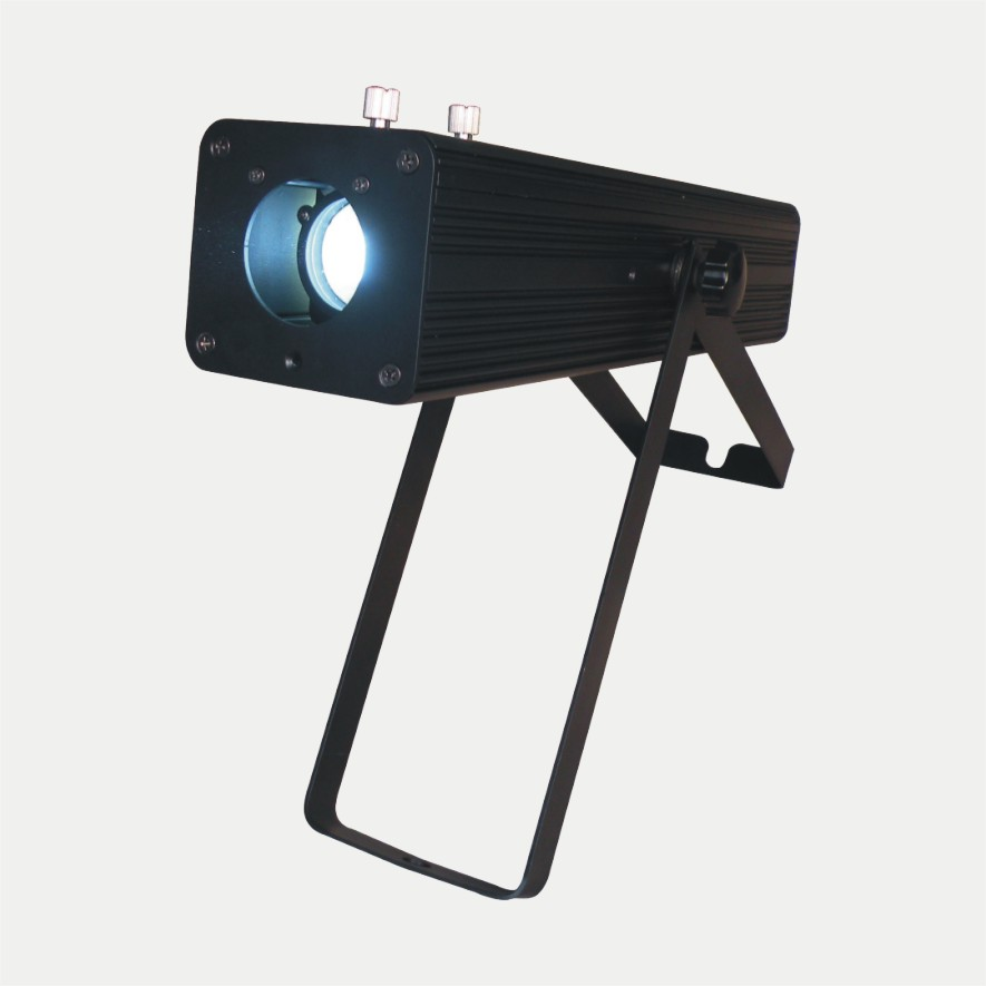 YHLL-112-30W ZOOM LED GOBO PROJECTOR CW/WW