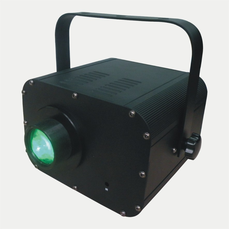 YHLL-114 30W LED GOBO ROTATE PROJECTOR